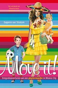Paperback Move it! [Dutch] Book