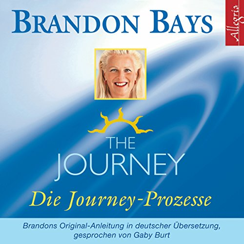The Journey: Die Journey Prozesse audiobook cover art