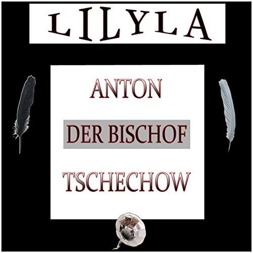 Der Bischof audiobook cover art