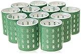 Fripac-Medis Thermo Magic Rollers grün 48 mm Durchmesser Beutel mit 12 Stück