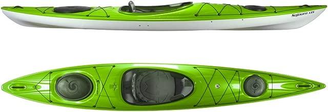 Hurricane Sojourn 135 Kayak