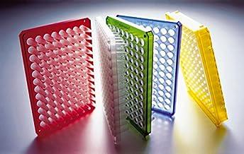 EPPENDORF 033832B - Junta adhesiva de aluminio para placas PCR
