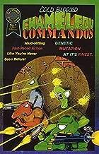 COLD BLOODED CHAMELEON COMMANDOS (BL)1-4 Lizard GI JOEs
