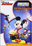 Dj Casa Mm 4 Halloween Con Mickey [DVD]