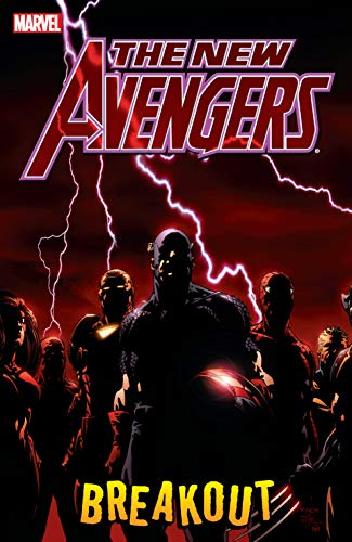young avengers vol 1 - 7