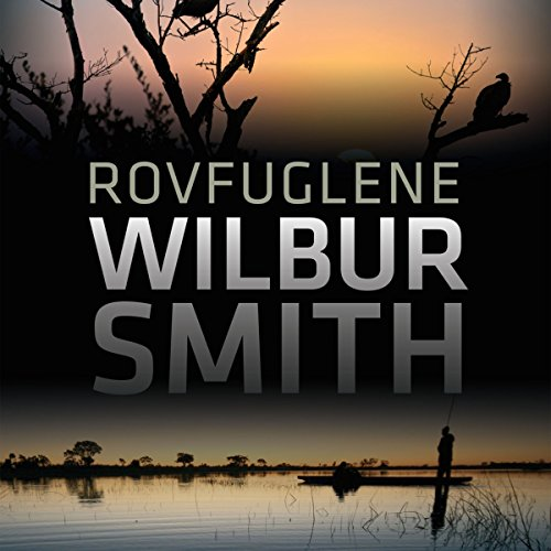 Rovfuglene (The Third Courtney Series 1) audiobook cover art