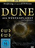Dune - Der Wüstenplanet in HD- Qualität [2 DVDs] - Francesca Annis