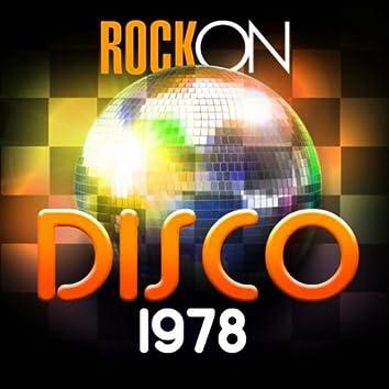 Rock On Disco 1978