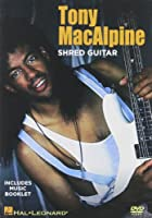 Shred Guitar Instruction [DVD] [Import]