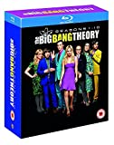 Big Bang Theory - Seasons 1-10 [Blu-ray] [Region Free]