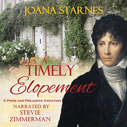 Couverture de A Timely Elopement