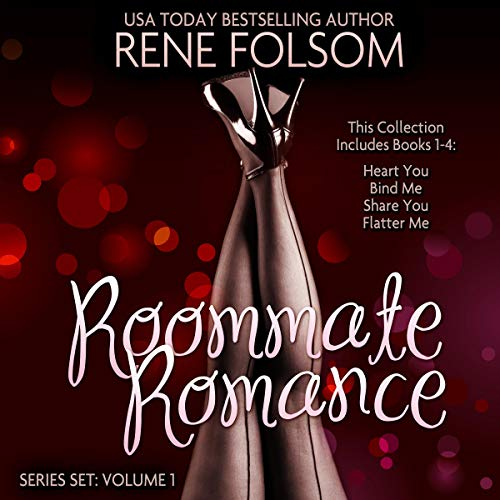 Roommate Romance Boxed Set: Volume 1 Titelbild