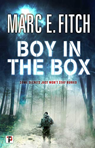 Image of Boy in the Box (Fiction Without Frontiers)