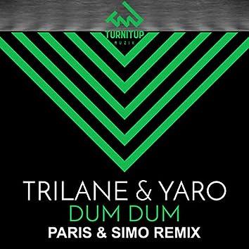 Dum Dum (Paris & Simo Remix)