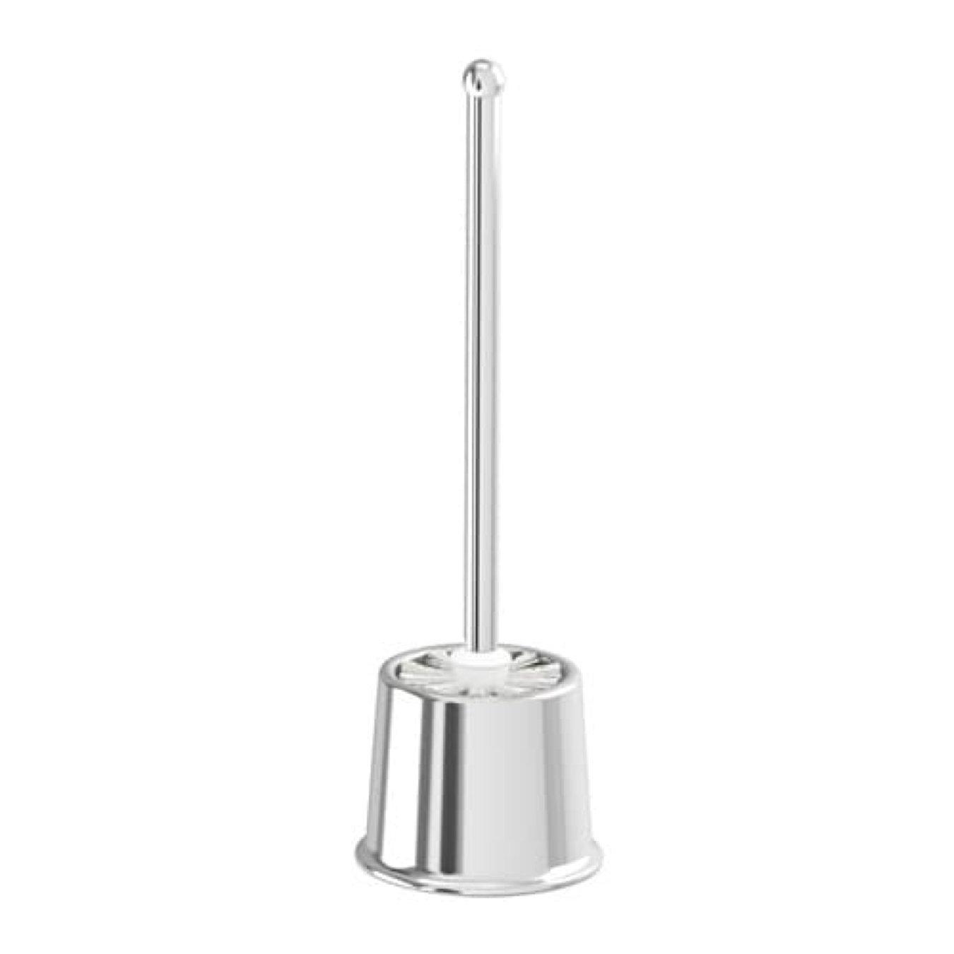 Ikea Voxnan 903.285.93 Escobilla de baño (efecto cromado