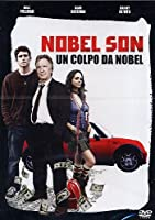 Nobel Son - Un Colpo Da Nobel [Italian Edition]
