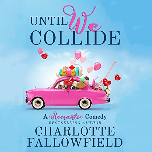 Until We Collide audiobook cover art