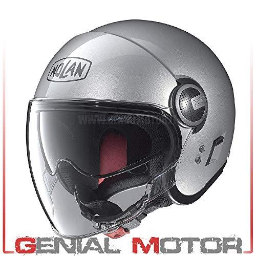 Nolan Helm Motorradhelm Jet N21 VISOR CLASSIC si 3XL