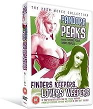 Pandora Peaks / Finders Keepers, Lovers Weepers!