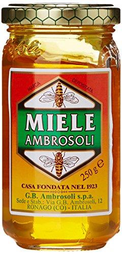 Ambrosoli Miele Millefiori, 250g