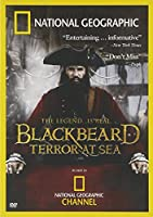 Blackbeard: Terror at Sea [DVD] [Import]