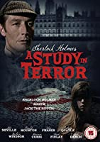 A Study in Terror (1965) [DVD] [Import]