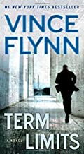 Term Limits by Flynn, Vince (2009) Mass Market Paperback