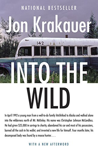 Into the Wild by Jon Kankauer