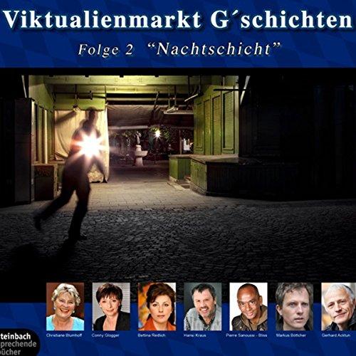 Nachtschicht (Viktualienmarkt G'schichten 2) Titelbild
