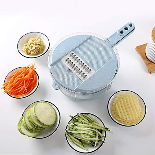 New ACEA en acier inoxydable Mouli Aliments Mixeur purée moulin 20 cm
