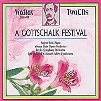 Gottschalk Festival
