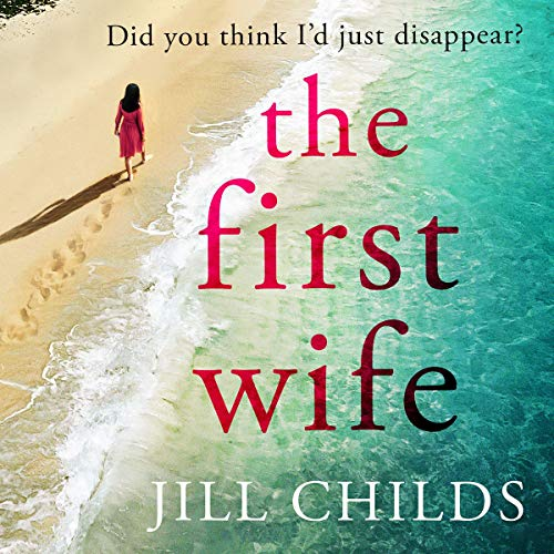 The First Wife cover art