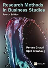 business research methods fourth edition