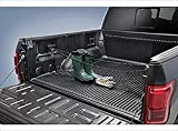 Envelope Style Trunk Mesh Cargo Net - Ford F150 2015 - 2021 Car Accessories - Premium Trunk Organizers and Storage - Cargo Bed for Pickup Truck - Best Carrier Organizer for Ford F-150