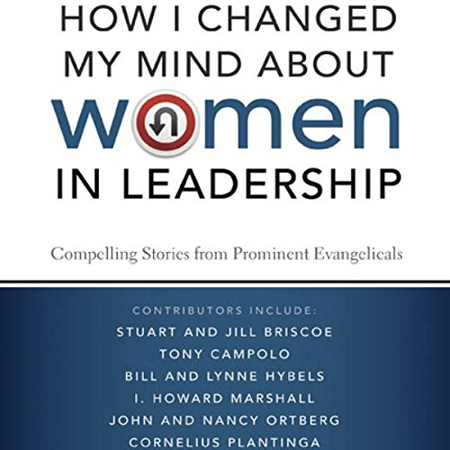 How I Changed My Mind about Women in Leadership cover art