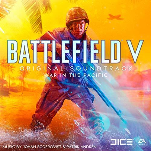 Battlefield V: War in the Pacific (Original Soundtrack)