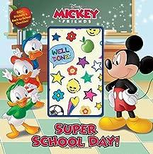 Mickey & Friends: Super School Day!