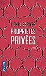 Propriétés privées par Shriver