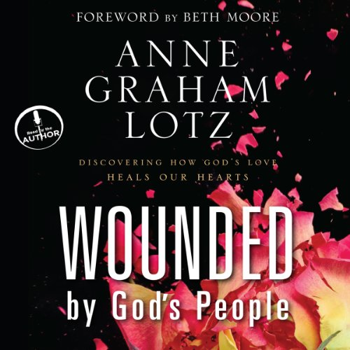 Wounded by God's People cover art