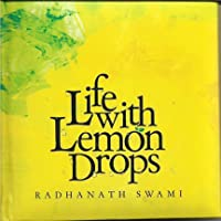 Life With Lemon Drops 9381283141 Book Cover