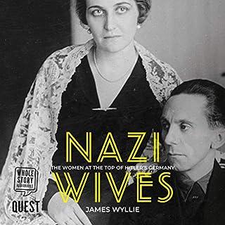 Nazi Wives cover art