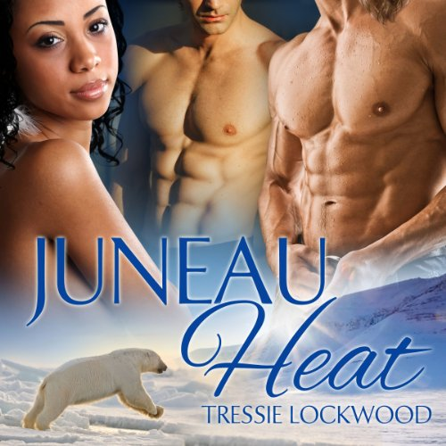 Juneau Heat audiobook cover art