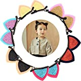 ThEast Barrette For Girls Kids Loveliness Handwork Hair