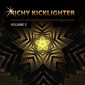Richy Kicklighter, Vol. 2