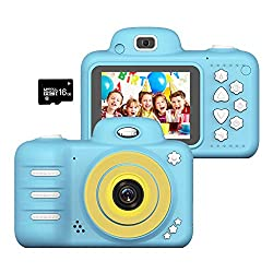 One of the Best Vlogging Cameras for Kids Age 10+