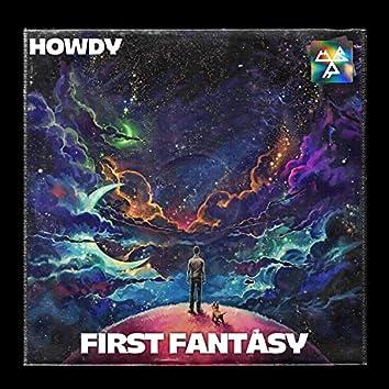 First Fantasy