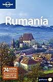 Rumanía 1 (Guías de País Lonely Planet)