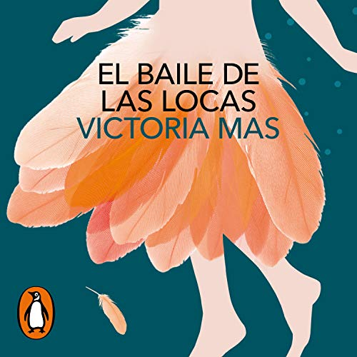 El baile de las locas [The Dance of the Crazy] Titelbild