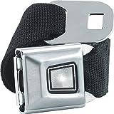 Ford Starburst Seatbelt Belt SBB Strap Color: Black, One Size Fits Most