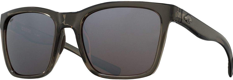 Costa Del Mar Panga Polarized Sunglasses